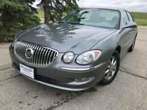 2009 Buick Allure CXL 3800 BC vehicle Low kms Finance OAC