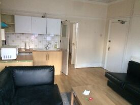 ROATH PARK CARDIFF ONE BED GROUND FLOOR FLAT