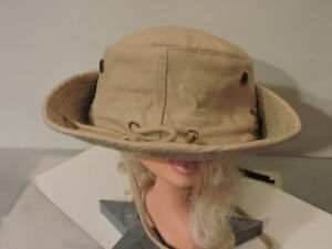 Misty Mountain Outback Hat