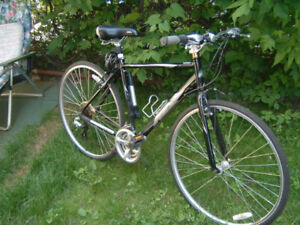 BIKE FOR SALE  ONLY 3 MONTH.  EXCELLENT.  LEAVING PROVINCE