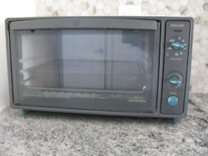GRILLE-PAIN / FOUR / TOASTER-OVEN Philips
