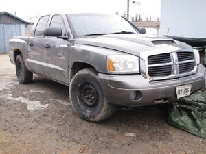 2006 Dodge Dakota TRX 4X4 Pickup Truck