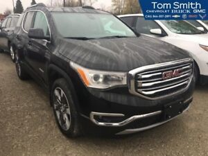 2018 GMC Acadia SLT  - Sunroof - Power Liftgate