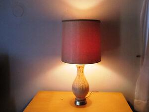 "Lampe ""Vintage"" Lamp West Island Greater Montréal image 2"