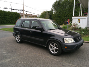 Crv 1998 automatique awd