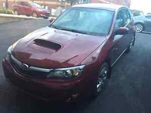 Subaru impreza 2011 NO TAXES ZERO 95KM HATCHBACK bcp/lot $$$ A1