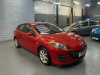2010 Mazda 3 REDUCED!!1.6 TS2 5dr - Air Con - 2 Owners REDUCED!! HATCHBACK Petro