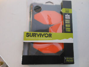 Mini I pad case- Survivor