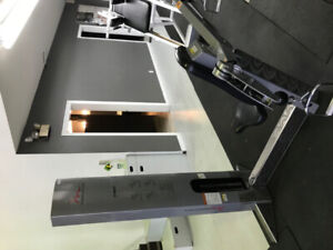 Must Sell - Full Body Circuit Resistance Machines