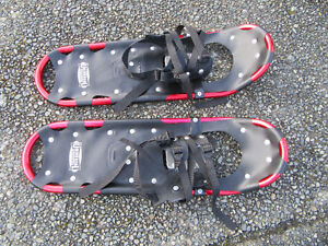 Snowshoes Universal 25