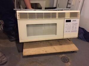 Microwave/Range