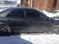 2004 Mazda 6 parts for sale
