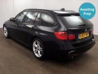 2014 BMW 3 SERIES 320d M Sport 5dr Step Auto Estate