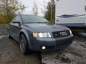 new price Audi A4 3.0l 2002 water pump and timing belt at 315000 Gatineau Ottawa / Gatineau Area image 3