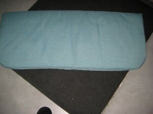 bench cushion  42 inches long