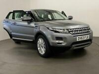 2013 Land Rover Range Rover Evoque 2.2 SD4 PRESTIGE 5d 190 BHP Estate Diesel Aut