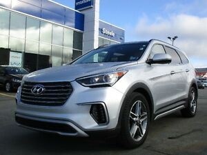 2017 Hyundai SANTA FE XL Limited 7 Pass AWD