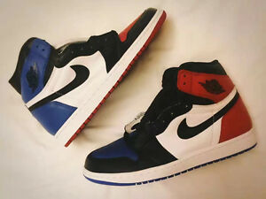 "Jordan 1 Retro ""Top 3"" sz 11.5"