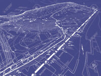 Civil Design and Drawing Services (CAD, GIS and Architectural )