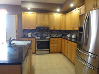 All inclusive spacious, clean room with private bathroom