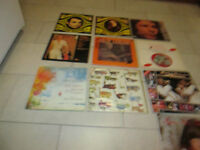 disque de vinyl