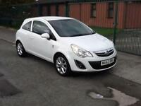 Vauxhall/Opel Corsa 1.2i FINANCE AVAILABLE WITH NO DEPOSIT NEEDED