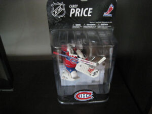 NHL Mcfarlane Carey Price Variant Toy Sports Action Figure NFL