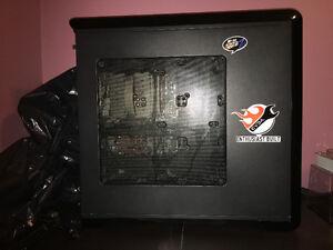 ATX Full Tower Gaming Computer