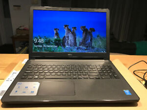 Like New Dell Inspiron 15, 3000 series