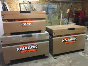 KNAACK Jobmaster Tool Chest 9 cu ft