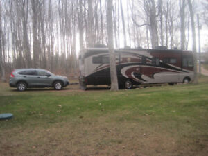 WINNEBAGO INDUSTRIES - ITASCA -SUNOVA Class A Motorhome