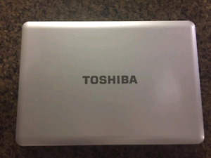 Toshiba satellite L450  laptop excellent condition