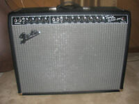 Fender Twin reverb  for sale(PRICE DROP)