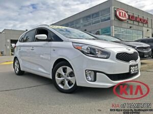 2015 Kia Rondo LX 5 - Seat | Clean Body | Remote Start