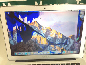 """MacBook Air 13"""" Firm on Price!!"""