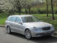 2006 Mercedes-Benz E Class 3.0 E320 CDI Sport 7G-Tronic 7 SEATS + FMBSH + SATNAV