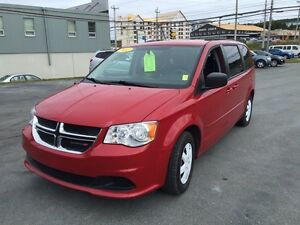 2012 Dodge Caravan Grand w/DVD/REAR CAMERA