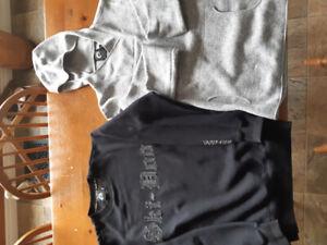 Ski doo sweatshirts
