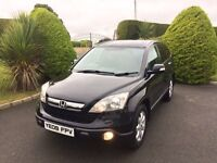 HONDA CR-V 2.2 DIESEL, 2009, FULL SERVICE HISTORY **FINANCE THIS TODAY FROM £39 PER WEEK**