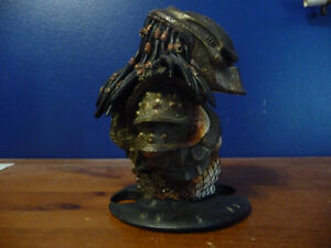 Predator 2 Masked Limited  Resin Bust West Island Greater Montréal image 3