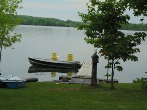 Cottage Holiday on Manitoulin Island
