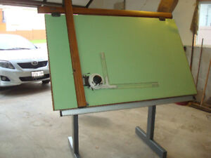 VEMCO Drafting Table