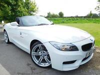 2012 BMW Z4 20i sDrive M Sport 2dr Auto Comfort Package! FSH! 2 door Convert...