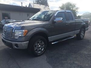 2011 Ford F-150 XLT Pickup Truck Cornwall Ontario image 1
