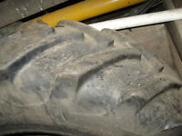 Tractor tire and Combine tire