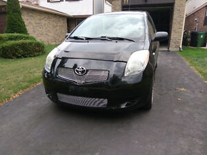 2008 Toyota Yaris Hatchback VALLEY EDITION