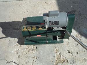 E Z Cut Carpet cutter SBC 4/6 Edmonton Edmonton Area image 5