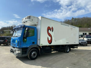 Iveco ML 150E25/P Kühlkoffer+LBW *Thermoking TS-500e*