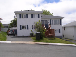 Ground level apartment for rent in Kilbride