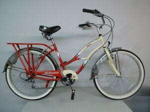 Schwinn 'Star Cruiser' Road/Trail Bike